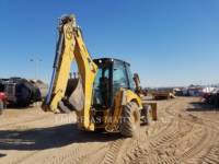CATERPILLAR BACKHOE LOADERS 430FST equipment  photo 5