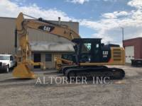 CATERPILLAR EXCAVADORAS DE CADENAS 320EL TH equipment  photo 1