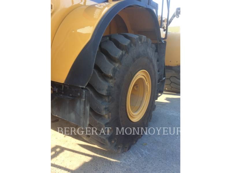 CATERPILLAR WIELLADERS/GEÏNTEGREERDE GEREEDSCHAPSDRAGERS 966M equipment  photo 8