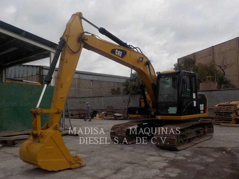 CATERPILLAR EXCAVADORAS DE CADENAS 312D2L equipment  photo 1