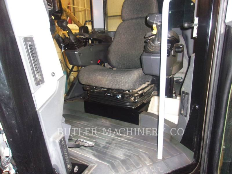 CATERPILLAR NIVELEUSES 140 M2 AWD equipment  photo 5