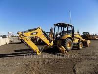 CATERPILLAR バックホーローダ 420F2 HRC equipment  photo 2