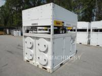 Equipment photo OHIO CAT MANUFACTURING AC 30TON TEMPERATURE CONTROL 1