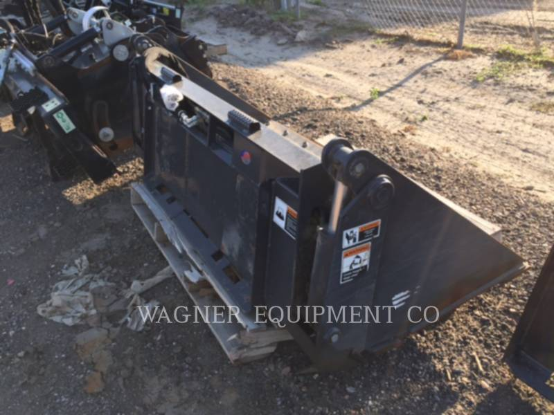 FFC WT – ŁYŻKA 72 MP BKT equipment  photo 3