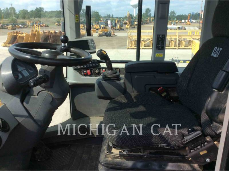 CATERPILLAR CARGADORES DE RUEDAS 924K RQ+ equipment  photo 6