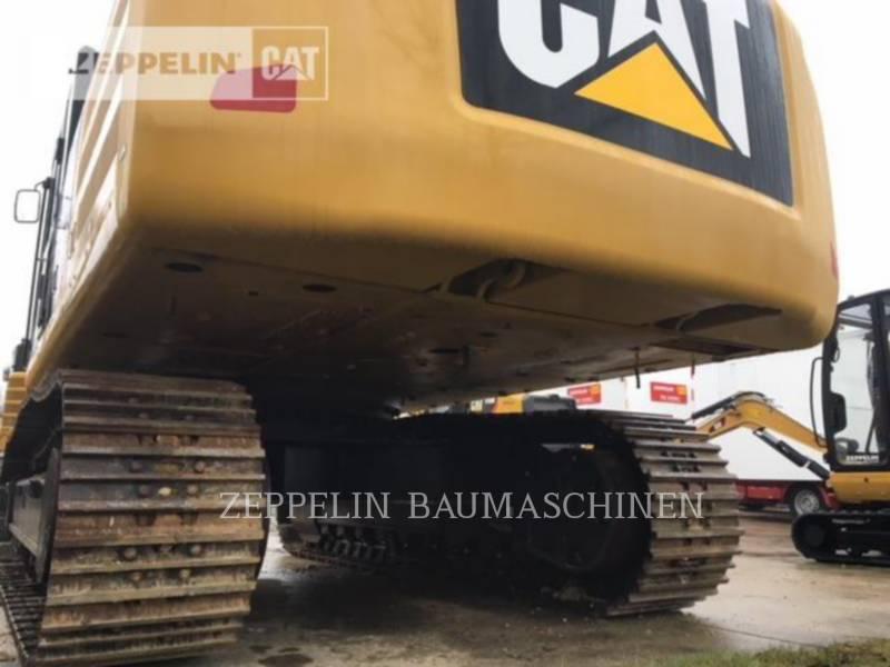 CATERPILLAR トラック油圧ショベル 336FLNDCA equipment  photo 12