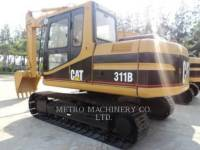 CATERPILLAR ESCAVADEIRAS 311B equipment  photo 6