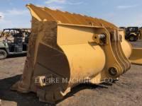 CATERPILLAR 轮式装载机/多功能装载机 992K equipment  photo 9