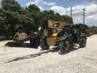 Equipment photo CATERPILLAR TL943C MANIPULADOR TELESCÓPICO 1