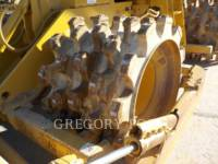 CATERPILLAR WHEEL DOZERS 815F II equipment  photo 5
