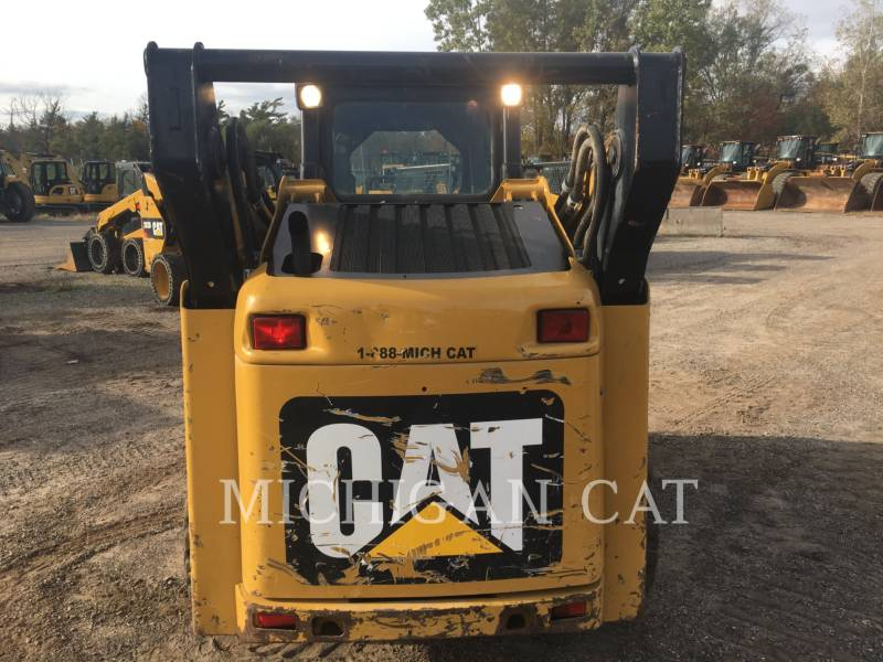 CATERPILLAR SKID STEER LOADERS 252B3 C2Q equipment  photo 14