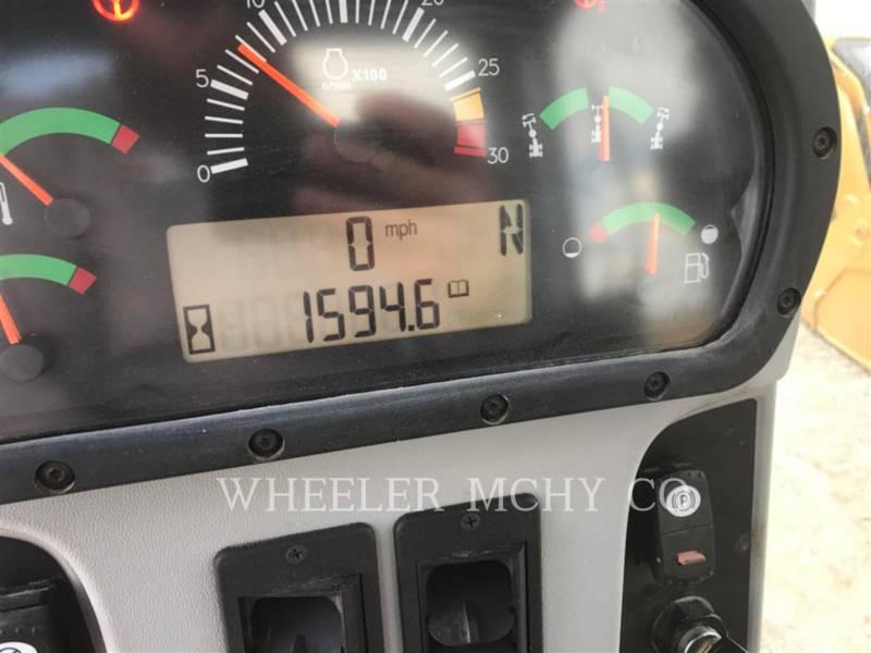CATERPILLAR MOTONIVELADORAS 140M2 ARO equipment  photo 6