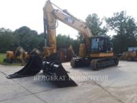 Equipment photo CATERPILLAR 335FLCR RUPSGRAAFMACHINES 1