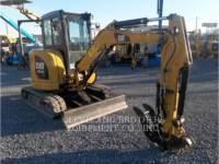 CATERPILLAR PELLES SUR CHAINES 303.5ECR T equipment  photo 2