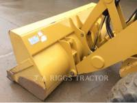 CATERPILLAR CHARGEUSES-PELLETEUSES 420F 4H equipment  photo 17