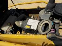 CATERPILLAR BACKHOE LOADERS 420E equipment  photo 14