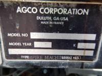 MASSEY FERGUSON AG TRACTORS MF5610-2C equipment  photo 11