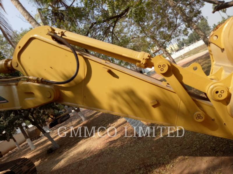 CATERPILLAR EXCAVADORAS DE CADENAS 345CL equipment  photo 6