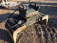 VERACHTERT AG - GREIFER VRG25 equipment  photo 3