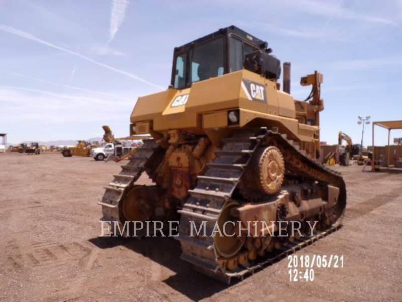 CATERPILLAR KETTENDOZER D9T equipment  photo 4