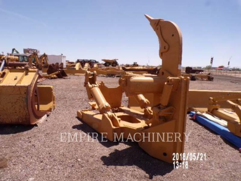 CATERPILLAR KETTENDOZER D9T equipment  photo 9