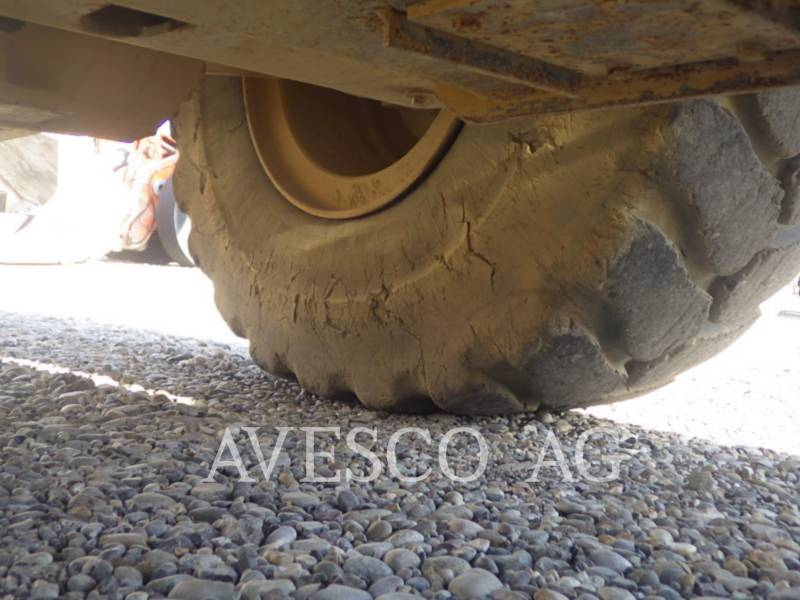 CATERPILLAR WHEEL LOADERS/INTEGRATED TOOLCARRIERS 966GII CCS equipment  photo 4