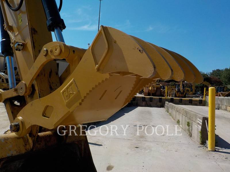 CATERPILLAR EXCAVADORAS DE CADENAS 320EL equipment  photo 19