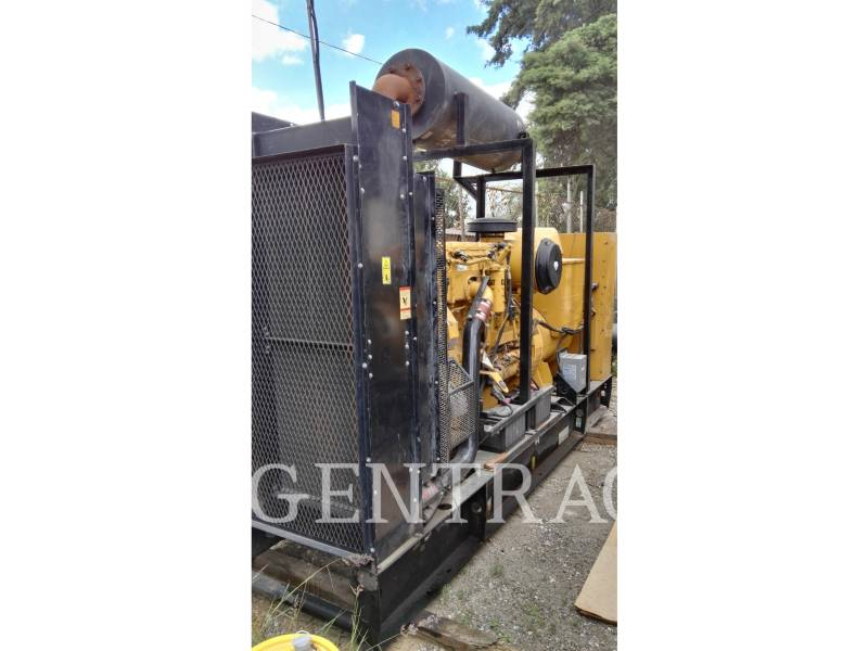 OLYMPIAN CAT PORTABLE GENERATOR SETS C15 equipment  photo 4