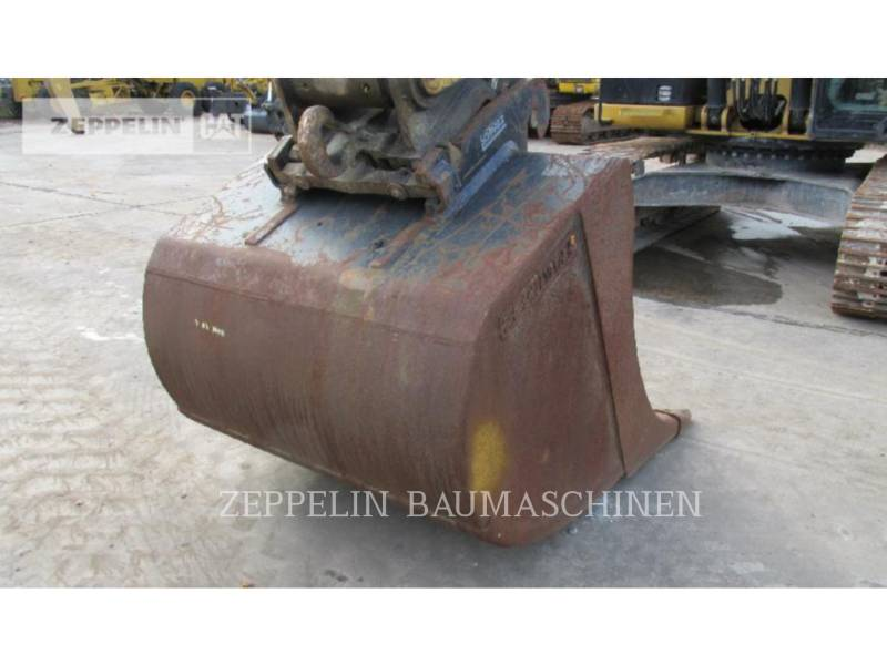 CATERPILLAR TRACK EXCAVATORS 324ELN equipment  photo 6