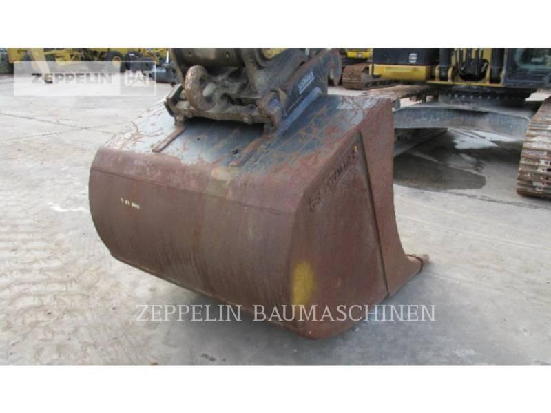 CATERPILLAR トラック油圧ショベル 324ELN equipment  photo 6
