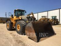 Equipment photo VOLVO CONSTRUCTION EQUIPMENT L250G CHARGEURS SUR PNEUS/CHARGEURS INDUSTRIELS 1