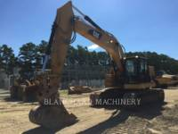 CATERPILLAR EXCAVADORAS DE CADENAS 328D equipment  photo 2