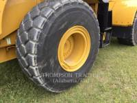 CATERPILLAR WHEEL LOADERS/INTEGRATED TOOLCARRIERS 950M equipment  photo 17