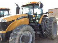 Equipment photo AGCO MT685D-4C 农用拖拉机 1