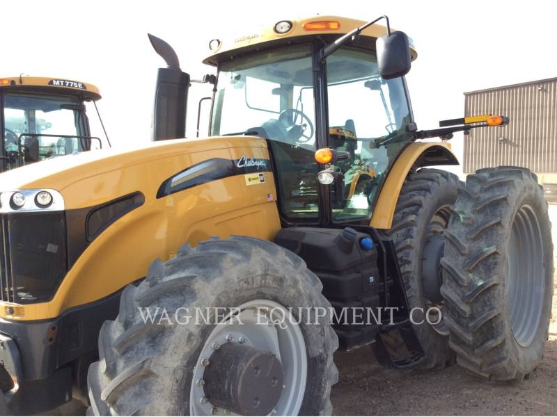 AGCO AG TRACTORS MT685D-4C equipment  photo 5