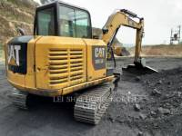 Equipment photo CATERPILLAR 305.5E2 ESCAVATORI CINGOLATI 1