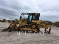 CATERPILLAR TRACTORES DE CADENAS D6N LAND equipment  photo 1