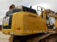 CATERPILLAR TRACK EXCAVATORS 349E L equipment  photo 11