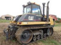 CATERPILLAR TRATORES AGRÍCOLAS CH75C-PTO3 equipment  photo 2