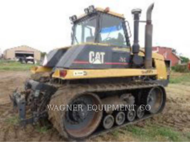 CATERPILLAR CIĄGNIKI ROLNICZE CH75C-PTO3 equipment  photo 2