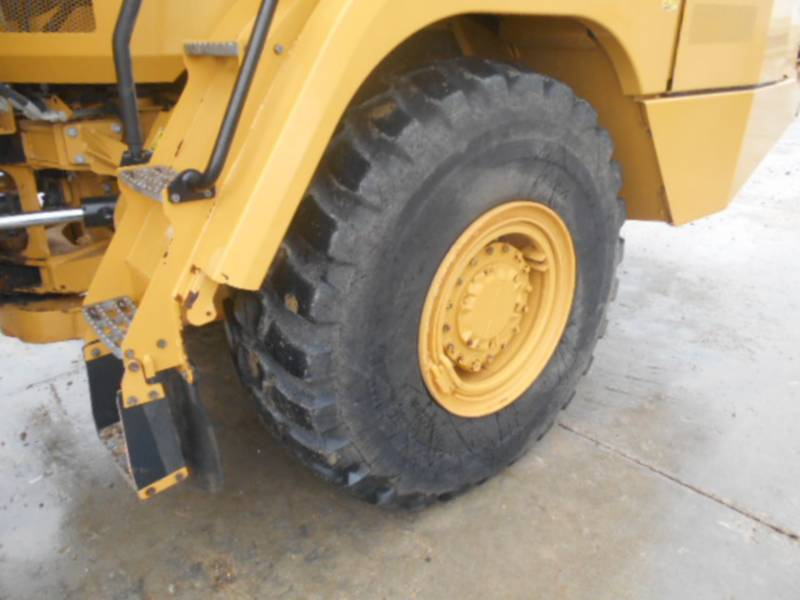 CATERPILLAR ARTICULATED TRUCKS 730C equipment  photo 18