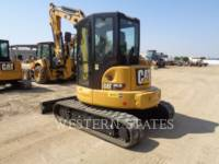 CATERPILLAR TRACK EXCAVATORS 305.5E2 equipment  photo 4