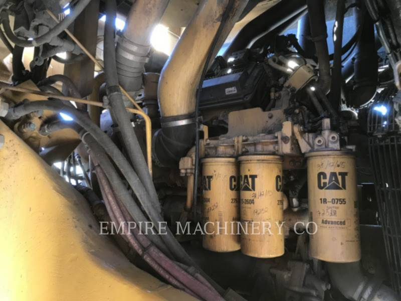CATERPILLAR WOZIDŁA TECHNOLOGICZNE 777F equipment  photo 13