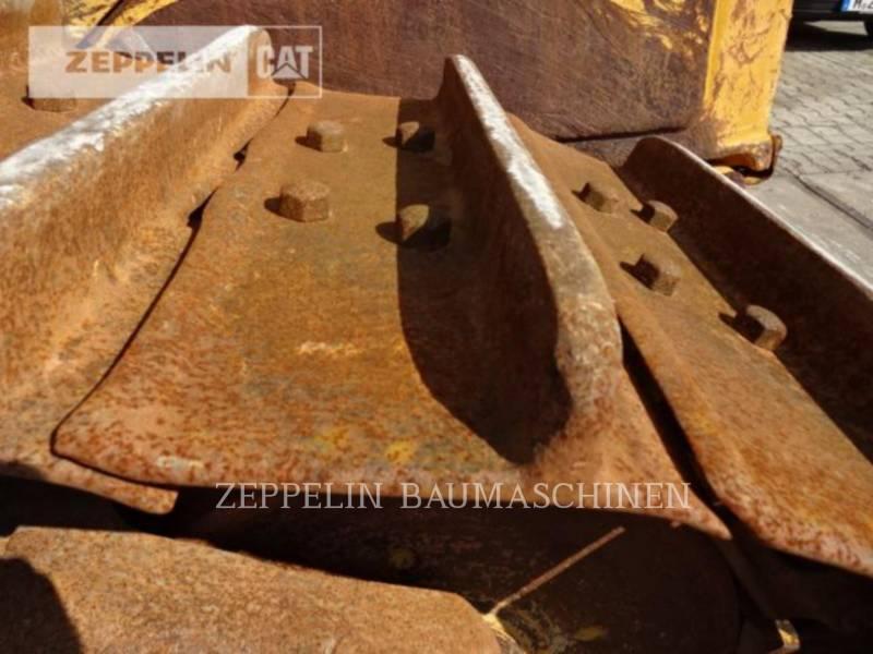 CATERPILLAR TRACTEURS SUR CHAINES D6TXL equipment  photo 23