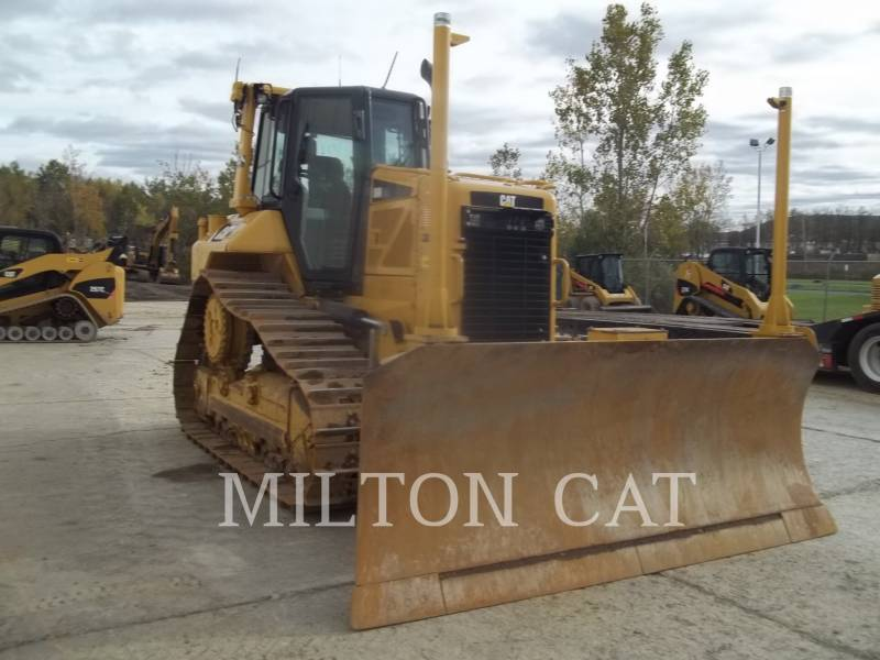 CATERPILLAR TRATORES DE ESTEIRAS D6N XL equipment  photo 2