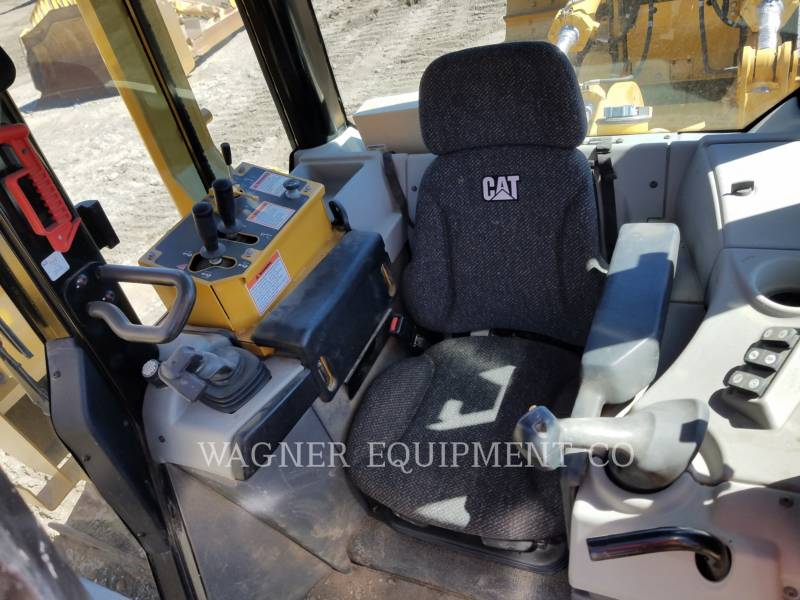 CATERPILLAR TRACTORES DE CADENAS D6NLGP equipment  photo 7