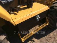 CATERPILLAR BACKHOE LOADERS 420F 4 equipment  photo 14