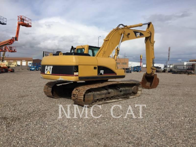 CATERPILLAR トラック油圧ショベル 325CL equipment  photo 3