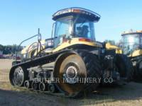 AGCO-CHALLENGER TRATORES AGRÍCOLAS MT865C equipment  photo 5