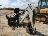 Equipment photo BOBCAT 8811  BACKHOE WORK TOOL 1